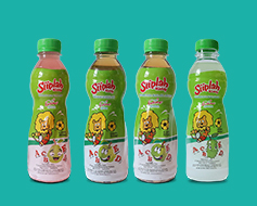 Siiplah Kiddy 350ml